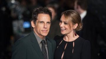 Ben Stiller y Christine Taylor se separan tras 18 años juntos