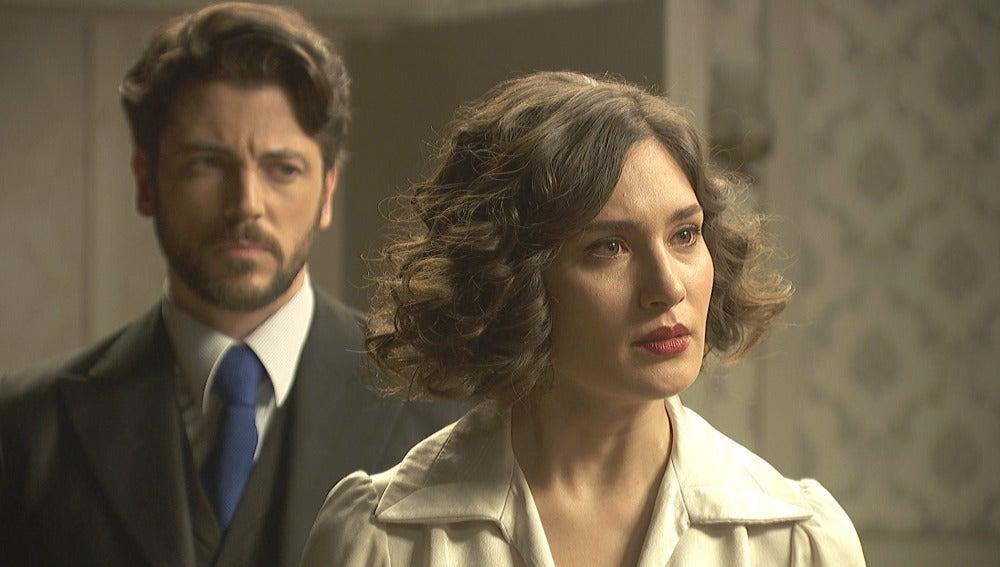 ¿Dirá Lucía la verdad sobre el paradero de Belén?