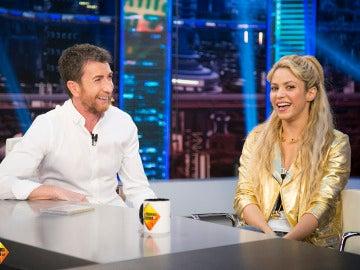Shakira cuenta la verdadera historia de amor con Piqué que hay detrás de su canción 'Me enamoré'