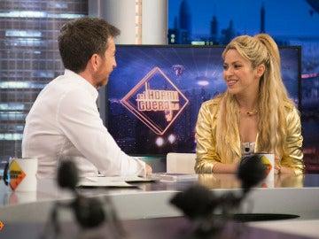 """Shakira: """"Ser madre me ha cambiado la vida muchísimo, pero siempre para bien"""""""