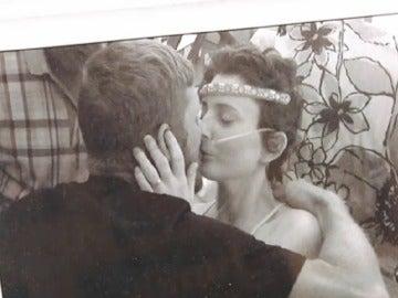 La boda de Ronda y Matthew