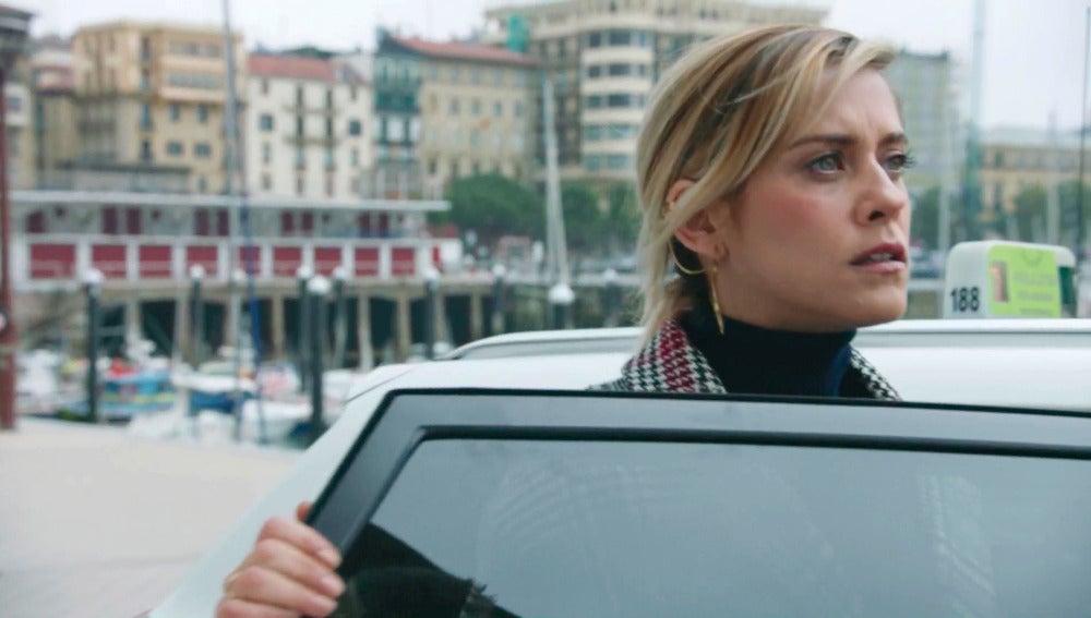 Carmen se separa de Iñaki para tomar una decisión que lo cambiará todo