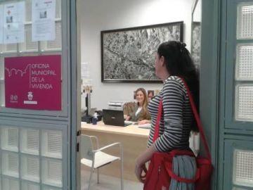 Oficina Municipal del Ayuntamiento de Aspe.