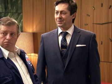 Llega Fernando Rovira, el nuevo Presidente Ejecutivo de 'Haussman Iberia'