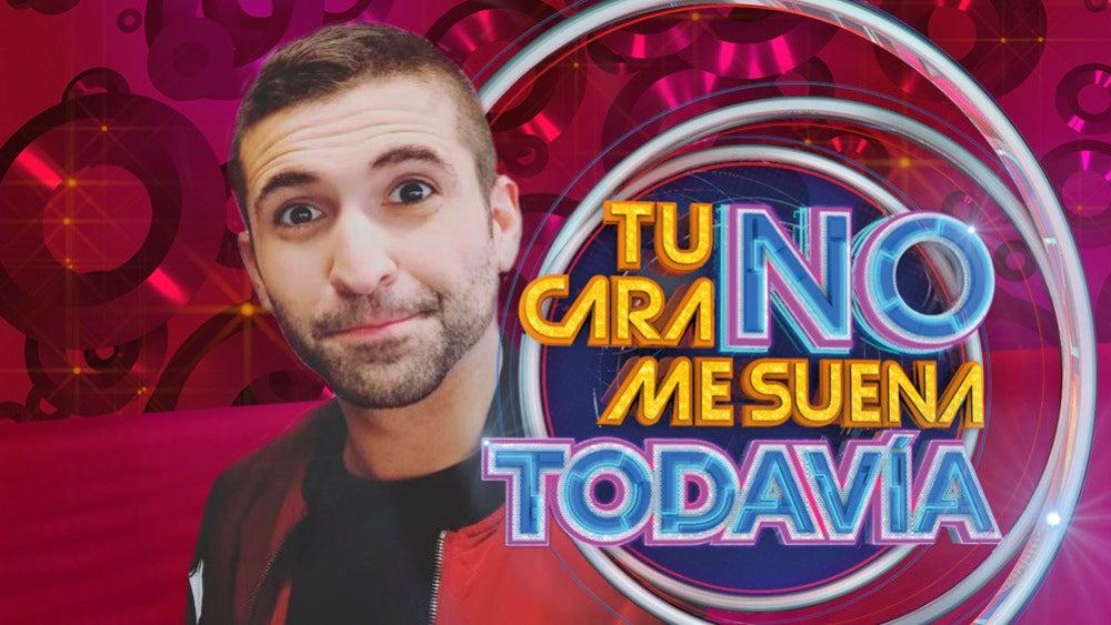 Keunam canta en exclusiva su 'Despacito' viral a varias voces en 'Tu cara no me suena todavía'