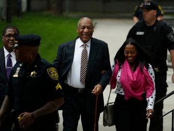 Comienza el juicio contra Bill Cosby