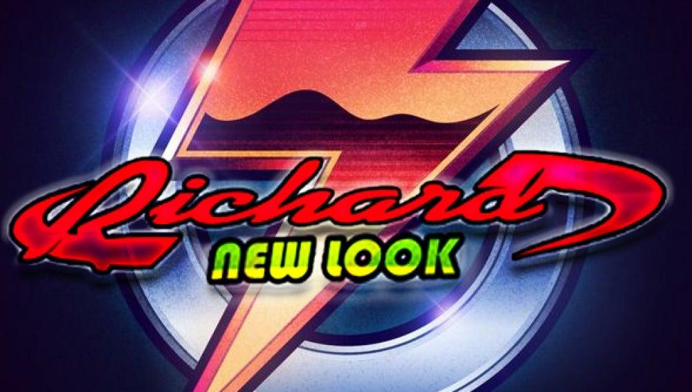 Resultado de imagen de richard new look benidorm