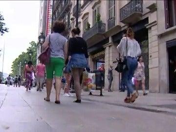 Los españoles nos gastamos más de 18 mil millones de euros en ropa en 2016