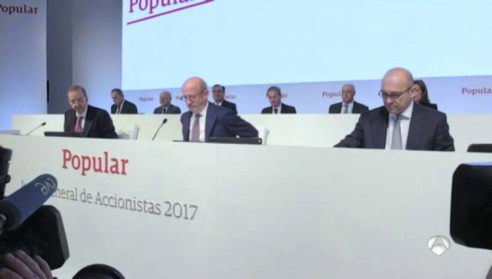 Frame 34.895048 de: El Santander estudia una ampliación de capital de 5.000 millones de euros para quedarse con el Banco Popular