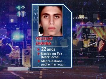 Frame 5.427014 de: La Policía británica detiene a un hombre de 27 años en relación con el doble atentado de Londres