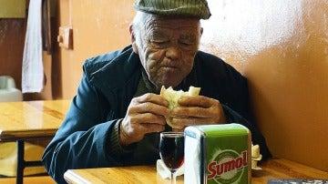 Hay comidas que te hacen parecer más viejo.