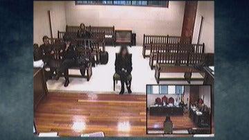 El testimonio inesperado de Clara Baltar que desmontaba la coartada de Alfonso Basterra