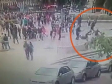 El atacante de Notre Dame actuó solo y no había dado signos de sospecha