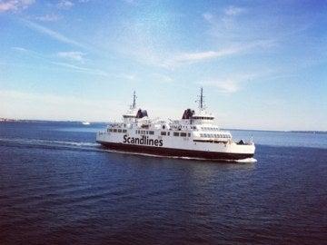 Ferry Scandlines