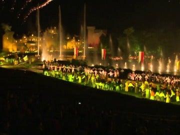 Frame 87.547347 de: Toledo tendrá un parque temático basado en la historia de España en 2021
