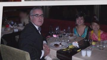 Ningún repetidor localiza el teléfono móvil de Alfonso Basterra durante la tarde del crimen