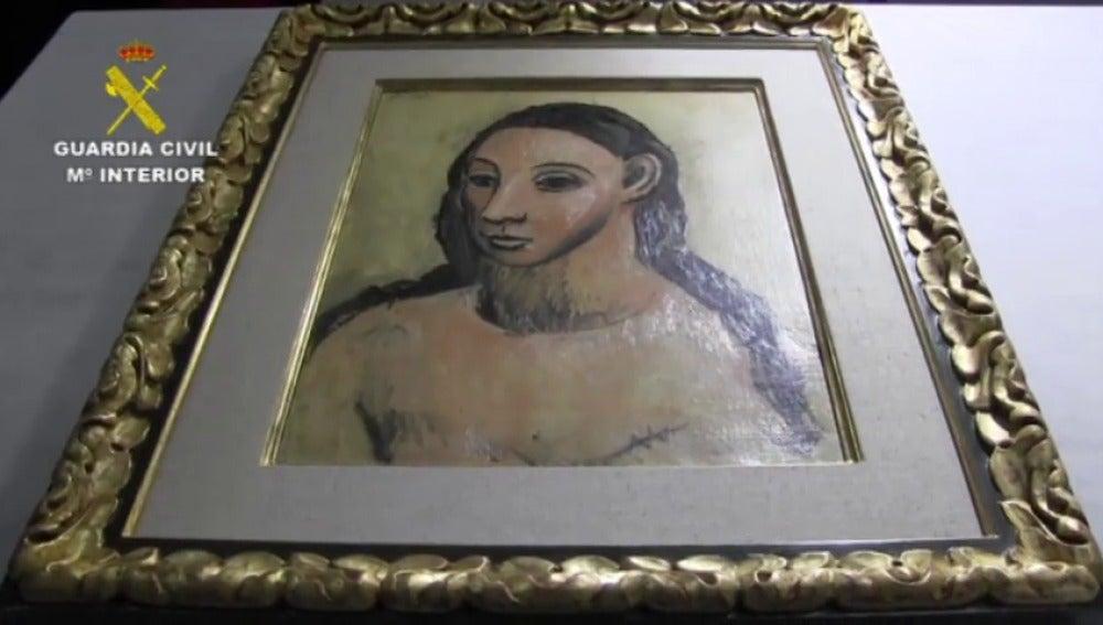 Frame 20.838675 de: Procesan al banquero Jaime Botín por contrabando de un cuadro de Picasso