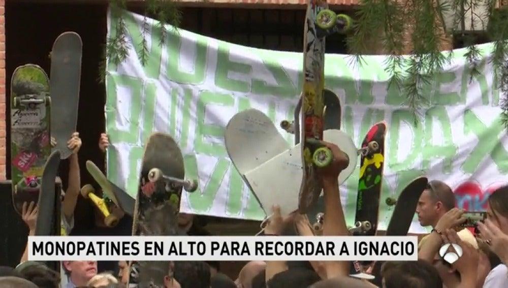 Resultado de imagen de LA ÚLTIMA OLA DE IGNACIO ECHEVERRÍA.
