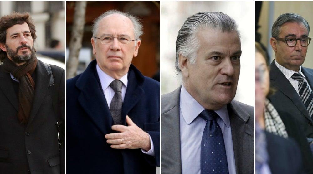Oleguer Pujol, Rodrigo Rato, Luis Bárcenas y Diego Torres, entre los nombres que se beneficiaron de la amnistía fiscal