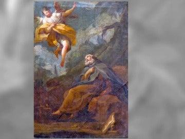 Descubre un Goya inédito