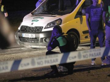 Fallece un agente tras ser atropellado durante una persecución