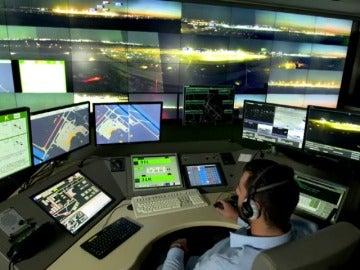 Frame 67.178666 de: Una torre de control aéreo remota dará servicio a la mitad de los aeropuertos noruegos