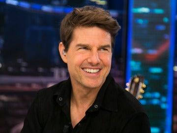 Cutis de Tom Cruise