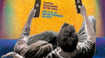 Cartel del FesTVal 2017