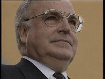 Muere a los 87 años el excanciller alemán Helmut Kohl