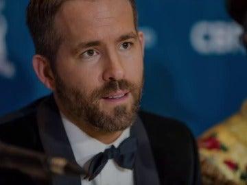 """Ryan Reynolds quiere un papel en 'Juego de Tronos': """"Soy muy fan de la serie"""""""