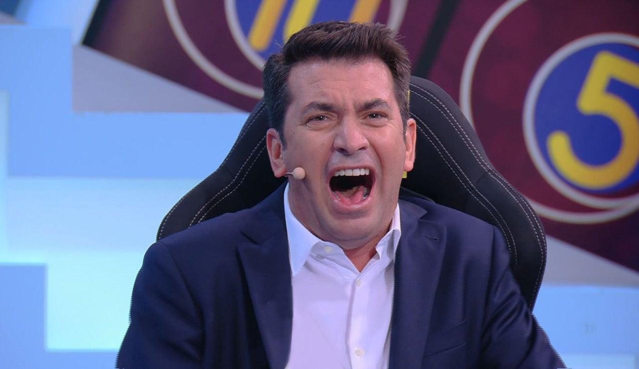 Muy pronto, vuelve 'Me resbala' a Antena 3