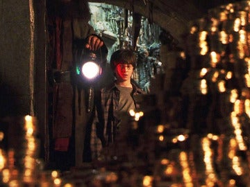 Imagen de 'Harry Potter y la piedra filosofal'