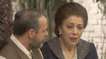 """Francisca no le encuentra sentido a su vida: """"¿Para qué he vivido?"""""""