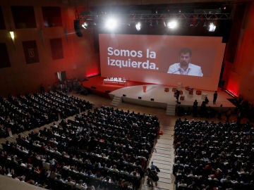 39 Congreso Federal del PSOE