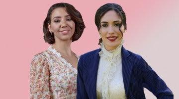 Camilia y Emilia
