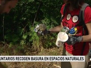 Más de 5.000 personas en 200 puntos de 47 provincias de toda España limpiarán de forma colectiva la naturaleza