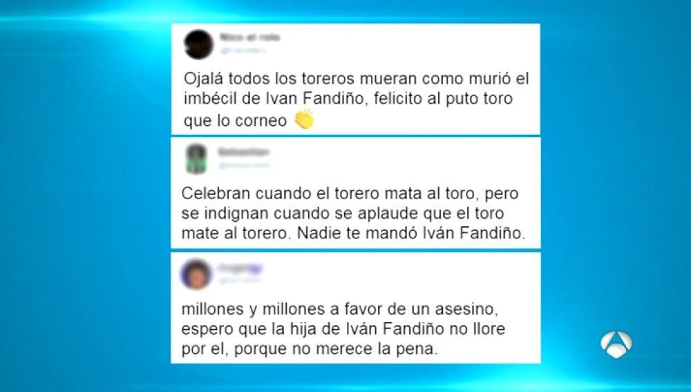 twitter torero