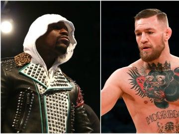 Mayweather - McGregor, el combate de boxeo más esperado