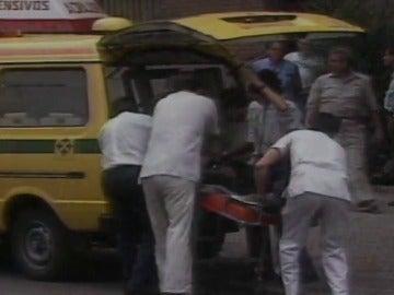 Se cumplen 30 años del atentado de ETA en el Hipercor de Barcelona, la mayor masacre cometida por la banda terrorista