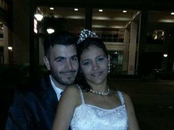 El joven de 28 años asesinado por su esposa