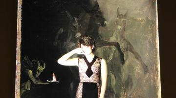 Exposición 'Brujas, metamorfosis de Goya'