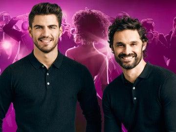 La impresionante voz femenina que acompañará a Maxi Iglesias e Iván Sánchez en 'El Guardaespaldas'