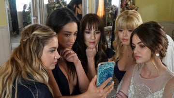 Final de 'Pretty Little Liars'