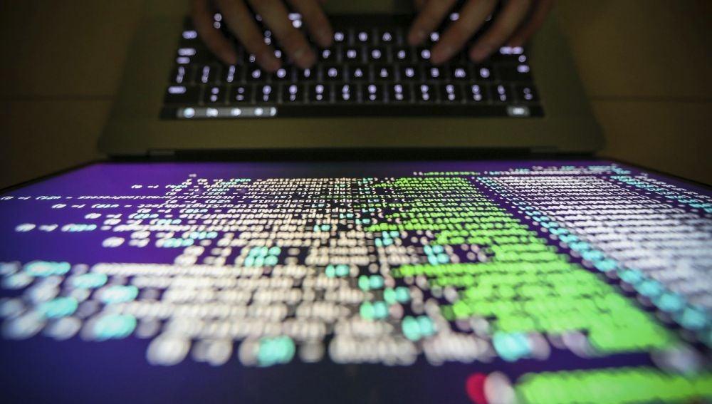 Ciberestafas