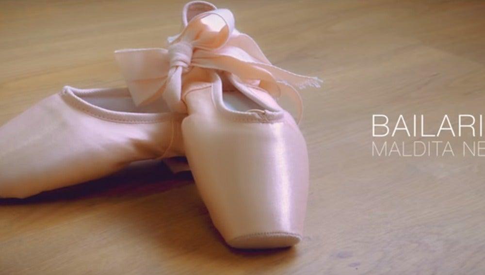 'Bailarina', de Maldita Nerea
