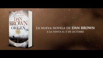 Bilbao, Sevilla, Barcelona y Madrid serán los escenarios de Origen, la nueva novela de Dan Brown