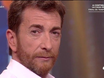 Pablo Motos ya ha decidido si El Monaguillo renueva o no en 'El Hormiguero 3.0'