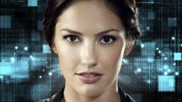 Minka Kelly es la detective Valerie Stahl