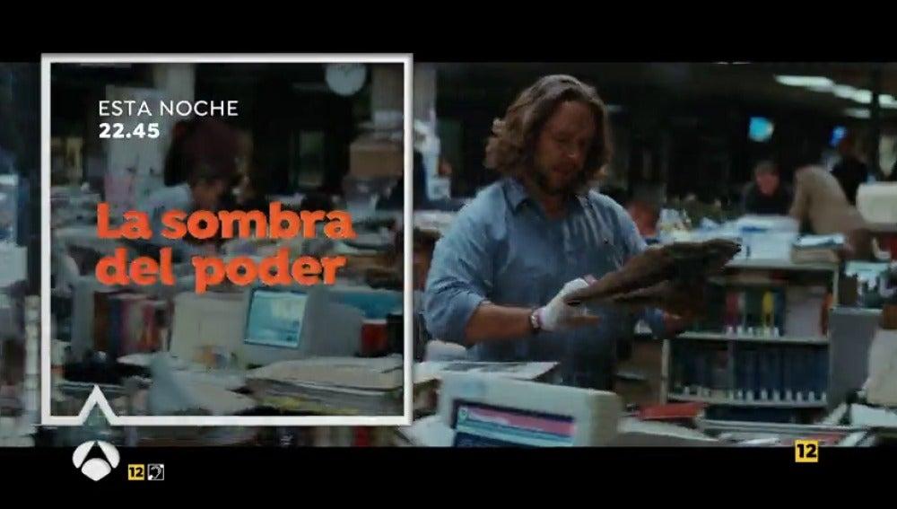 'La sombra del poder' con Ben Affleck, esta noche en El Peliculón de Antena 3