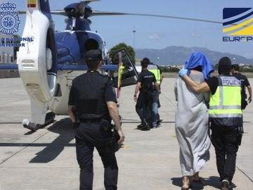 Seis detenidos en España, Alemania y Reino Unido en una operación contra el terrorismo yihadista